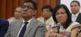 Discurso de la Presidenta de la CDHDF, Nashieli Ramírez Hernández, en la presentación del Acuerdo de Conciliación 01/2018