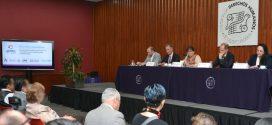 Discurso de la Presidenta de la CDHDF, Nashieli Ramírez Hernández, en la inauguración del Encuentro Intersectorial, Agenda de Prioridades para Poner Fin a la Violencia contra Niñas, Niños y Adolescentes.