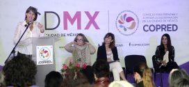 Galería: Foro La CDMX ante las Recomendaciones de la CEDAW