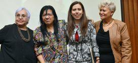 Galería: Inauguración Jornada por los Derechos de las Personas Mayores