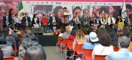 La Agenda de los Derechos de la Infancia es una Agenda de Estado, Política y Gobernanza