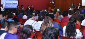 La CDHDF emite cinco Recomendaciones, en las que se evidencia un patrón de tortura por parte de las autoridades capitalinas