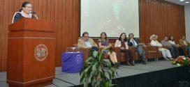 Discurso de la Presidenta de la CDHDF, Nashieli Ramírez Hernández, durante la presentación de la Recomendación 03/2018