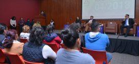 Discurso de la Presidenta de la CDHDF, Nashieli Ramírez Hernández, durante la presentación de la Recomendación 04/2018