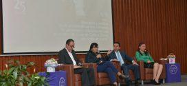 Discurso de la Presidenta de la CDHDF, Nashieli Ramírez Hernández, durante la inauguración del Foro: Problemática en el Ejercicio de los Derechos Humanos de las Personas en Situación de Calle en el Marco de la Ley de Cultura Cívica de la CDMX.