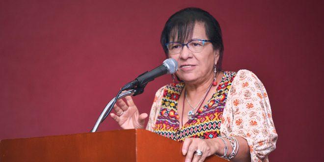 Discurso de la Presidenta de la CDHDF, Nashieli Ramírez Hernández, durante la conmemoración del XV Aniversario de INCIDE Social A.C.