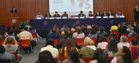 Discurso de la Presidenta de la CDHDF, Nashieli Ramírez Hernández, en la presentación del Informe Especial 19s