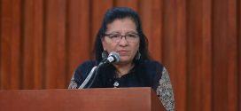Discurso de la Presidenta de la CDHDF, Nashieli Ramírez Hernández, en la presentación de las Recomendaciones 12/2018 y 13/2018