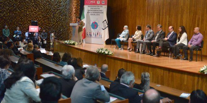 Urge cambio en la sociedad para aceptar el Derecho a la Reinserción Social
