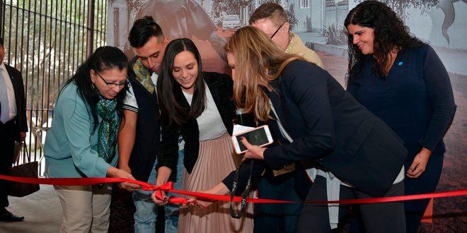 Galería: Inauguración exposición «Trabajadores Invisibles», en el MMyT