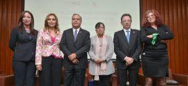 Galería: Presentación del protocolo de actuación policial para preservar derechos de personas LGBTTTI