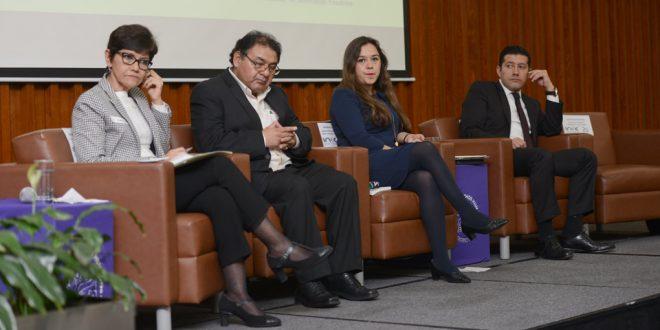 """Galería: Día 2 del Seminario """"Educación Obligatoria en Ciudad de México  Avances y Retos"""""""