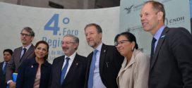 Galería: 4º Foro Regional en materia de Migración y Protección Internacional