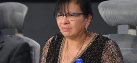 Discurso de la Presidenta de la CDHDF, Nashieli Ramírez Hernández, en el Seminario Violencia Armada. Delitos Relacionados con Armas de Fuego