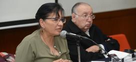 Palabras de la Presidenta de la CDHDF, Nashieli Ramírez Hernández, en la inauguración del Foro: Los Retos para la Comisión de Atención a Víctimas de la Ciudad de México.