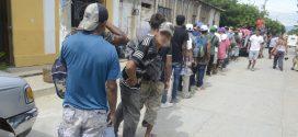 Brigada de CDHDF en Oaxaca atestigua carencias y necesidades de Éxodo Migrante
