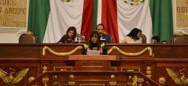 En sesión solemne, el I Congreso de la Ciudad de México conmemoró el 25 aniversario de la CDHDF