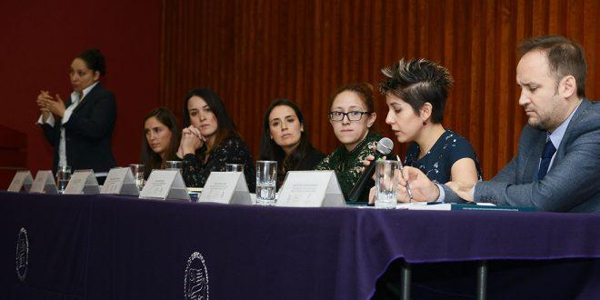 Galería: Estudio Retos para la Transformación: Trayectoria Institucional para hacer frente a graves violaciones a DDHH en México.
