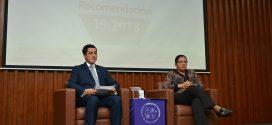 Emite CDHDF Recomendación 19/2018 a Alcaldía Miguel Hidalgo por operativos transmitidos en Periscope