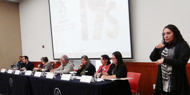 Académicas de la UNAM y UACM advierten que personas damnificadas del sismo 19s se encuentran en riesgo…