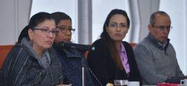 Transcripción de la sesión de preguntas y respuestas en la Conferencia Reunión de Balance Anual, que encabezó la Presidenta de la CDHDF, Nashieli Ramírez Hernández.
