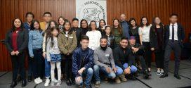 CDHDF, CONAPRED y ACNUR premian talento de niñas y niños mexicanos
