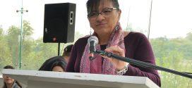 Palabras de la Presidenta de la Comisión de Derechos Humanos del Distrito Federal (CDHDF), Nashieli Ramírez Hernández, en la clausura de las sesiones de trabajo para la generación y presentación de la Iniciativa con proyecto de decreto por el que se expide la Ley Constitucional de Derechos Humanos y Garantías de la Ciudad de México