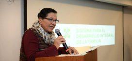 Discurso de la Presidenta de CDHDF, Nashieli Ramírez Hernández, en la Instalación del Comité de los Centros de Educación Inicial CDMX