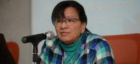 Entrevista a la Presidenta de la CDHDF, Nashieli Ramírez Hernández, después de la Firma de Convenio Marco de Colaboración con el Instituto Latinoamericano de la Comunicación.