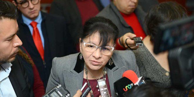 Transcripción de la entrevista a la Presidenta de la CDHDF, Nashieli Ramírez Hernández, y al Subsecretario de Gobierno de la CDMX, Arturo Medina, en el marco de la Firma de Convenio con el MPI CDMX, realizada en la sede de la Comisión.