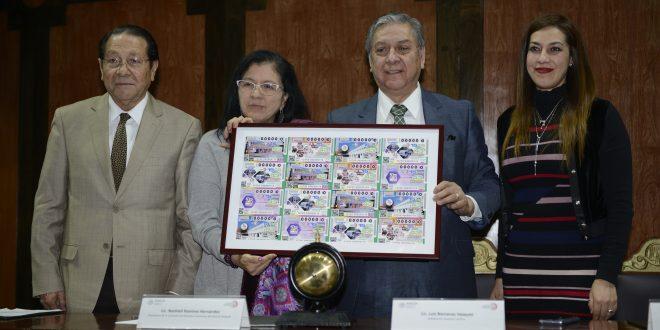 La fortuna y el Premio Mayor para la CDHDF es ser empática y solidaria en la defensa y promoción de los derechos humanos