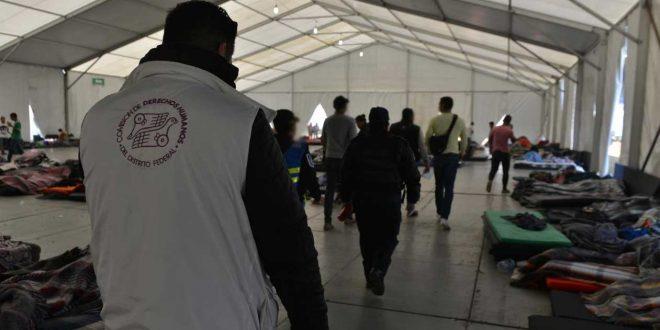 """Galería: 12a. Reunión de Coordinación interinstitucional en apoyo a los migrantes y recorrido por el estadio """"Palillo"""", 5 de febrero"""