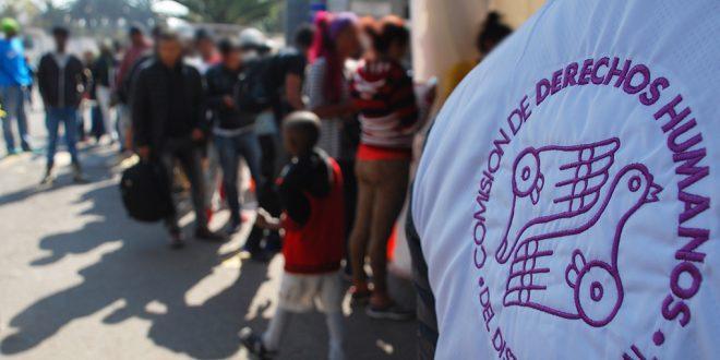 """Galería: 16a. Reunión de Coordinación interinstitucional en apoyo a los migrantes y recorrido por el estadio """"Palillo"""", 11 de febrero"""