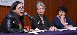 Galería: La Perspectiva de Género en los Principios Rectores de las Naciones Unidas sobre Empresas y DDHH, 22 de febrero