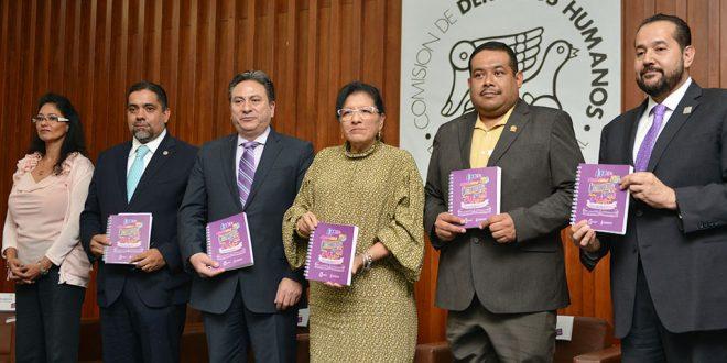 Galería: Agenda Ciudadana 2019. Constitución de la CDMX
