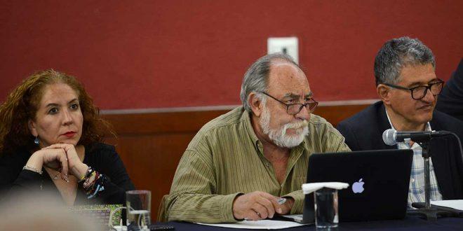 Galería: 13 Reunión del Observatorio Ciudadano de la Reforma Laboral