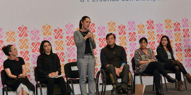 Galería: Entrega de Ayudas Técnicas a Personas con Discapacidad