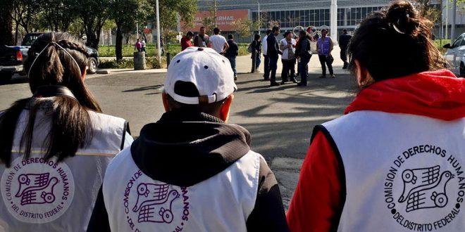 """Galería: 10a. Reunión de Coordinación interinstitucional en apoyo a los migrantes y recorrido por el estadio """"Palillo"""", 2 de febrero"""
