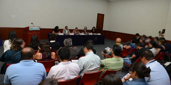 Galería: Foro El papel histórico de la radio en la sociedad mexicana