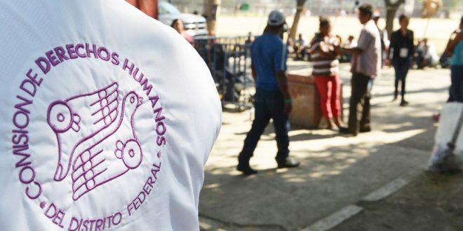 Galería: 1a. Reunión de Coordinación interinstitucional en apoyo a migrantes y recorrido por Deportivo Reynosa, 14 de marzo