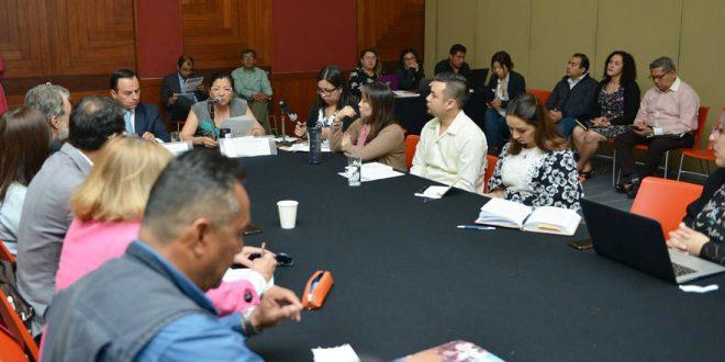 A través de Foro realizado en CDHDF, se busca actualizar el marco legal de protección a periodistas y personas defensoras de derechos humanos en la Ciudad de México