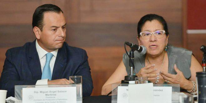 Galería: Foro Hacia una Nueva Ley de Protección a Periodistas