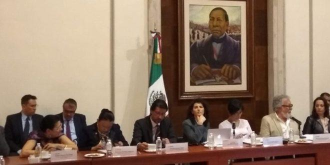 Galería: Primera Sesión Ordinaria 2019 Consejo Consultivo de Política Migratoria