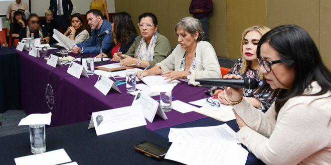 En la Ciudad de México no se debe permitir ni una mujer que sea violentada con ácido o sustancias corrosivas