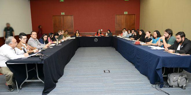 Galería: Primera Reunión de enlaces del Movimiento Nacional por la Diversidad Cultural de México