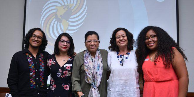 Galería:  Semana Interamericana de las y los Afrodescendientes de las Américas
