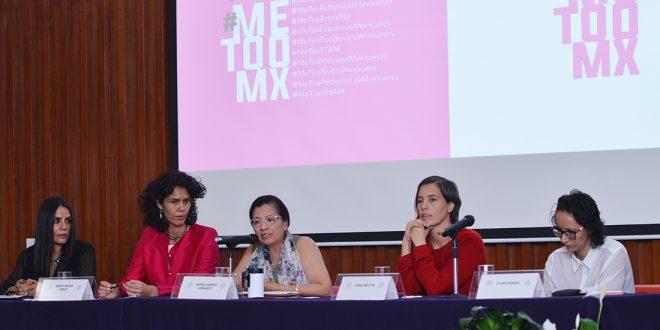 Discurso de la Presidenta de la CDHDF, Nashieli Ramírez Hernández, en la inauguración del Foro #MeTooMX.