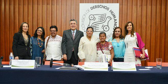 Urge hacer efectivo el derecho a la consulta previa e informada de pueblos indígenas y afromexicanos