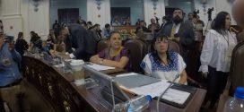 Galería: Congreso CDMX discutió Dictamen por el que se abrogó Ley de la CDHDF y se expidió Ley Orgánica de la Comisión de Derechos Humanos de la CDMX