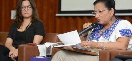 Palabras de la Presidenta de la CDHDF, Nashieli Ramírez Hernández, durante la inauguración de la Primera Jornada por la Diversidad Cultural (Diversidad Religiosa).